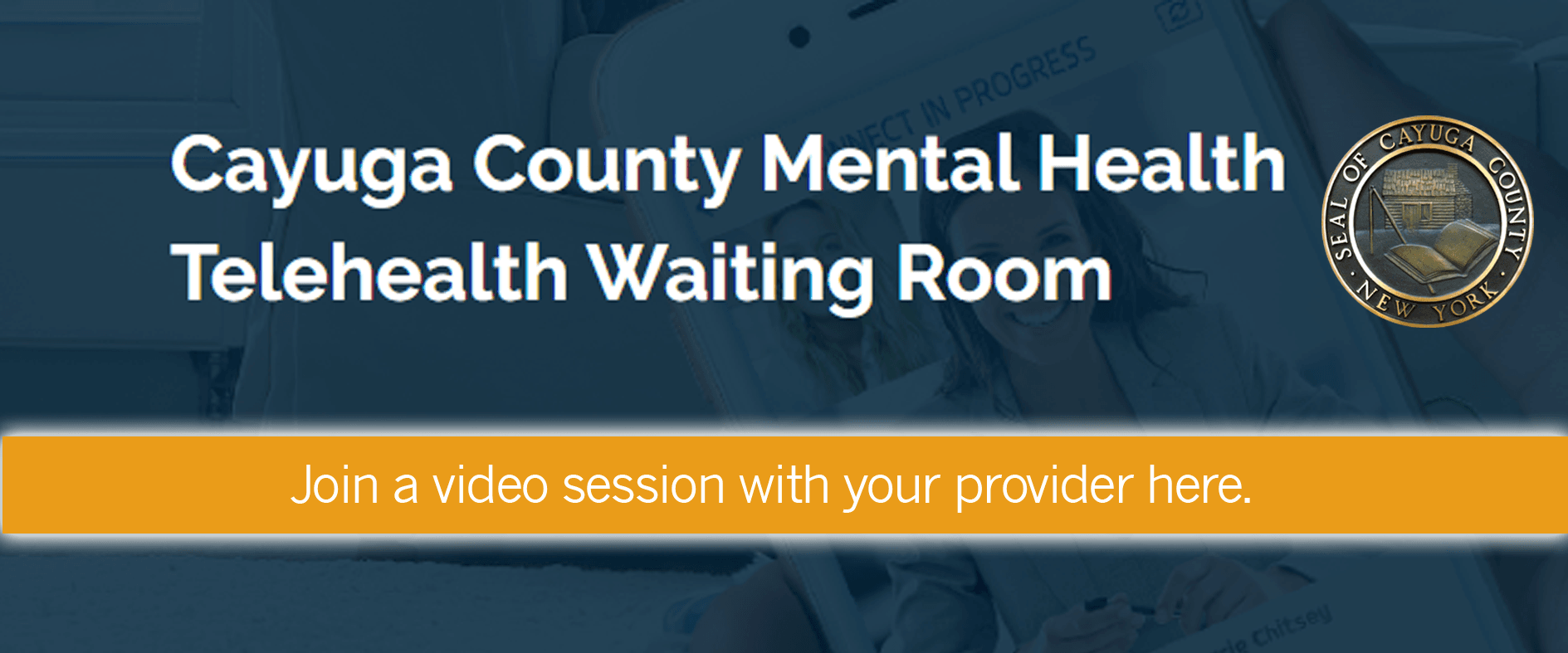 Join your telehealth video session