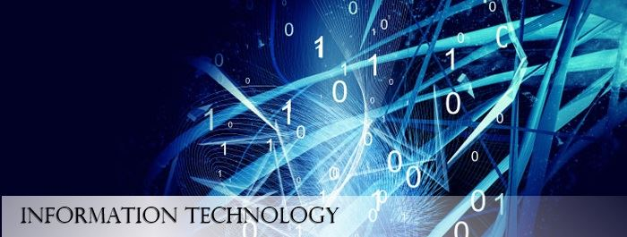 Binary Code Information Technology
